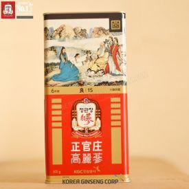 Hồng sâm củ khô Cheong Kwan Jang Hàn Quốc 300g số 15