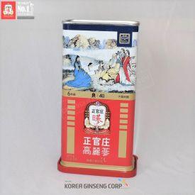 Hồng sâm củ khô Cheong Kwan Jang Hàn Quốc 37.5g số 40