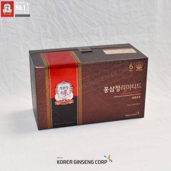 Cao địa sâm Cheong Kwang Jang  Hàn Quốc 100g x 3 lọ