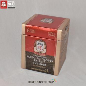 Cao hồng sâm Cheong Kwan Jang Hàn Quốc 100g