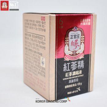 Cao hồng sâm Cheong Kwan Jang Hàn Quốc 120g