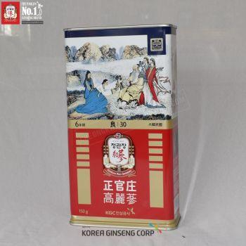 Hồng sâm củ khô Cheong Kwan Jang Hàn Quốc 150g số 30