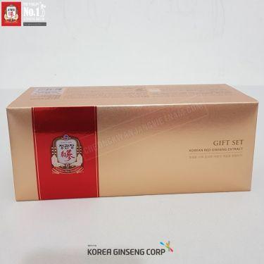Cao hồng sâm Cheong Kwan Jang Hàn Quốc 110g x 3 lọ