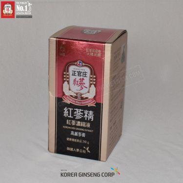 Cao hồng sâm Cheong Kwan Jang nội địa Hàn Quốc 240g