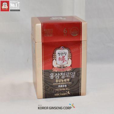 Cao hồng sâm Cheong Kwan Jang Royal  Hàn Quốc 240g