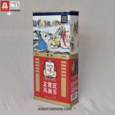 Hồng sâm củ khô Cheong Kwan Jang Hàn Quốc 300g số 30