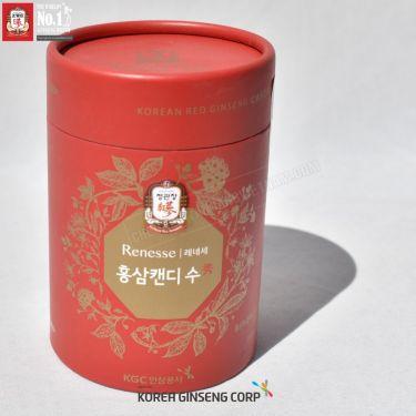 Kẹo hồng sâm Cheong Kwan Jang Hàn Quốc 120g