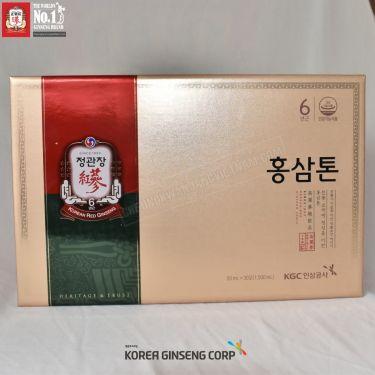 Nước Hồng Sâm Tonic Mild Cheong Kwan Jang Hàn Quốc 50ml x 30 Gói