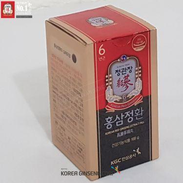 Viên cao hồng sâm Cheong Kwan Jang Extract Pill 168g x 800 viên